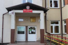 Budynek Szkoła Podstawowej