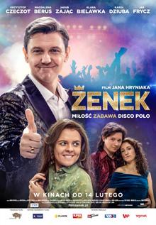 """""""ZENEK"""" – wyjazd do kina"""