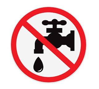 W dniu 16 sierpnia 2021 r. mogą występować przerwy w dostawie wody!